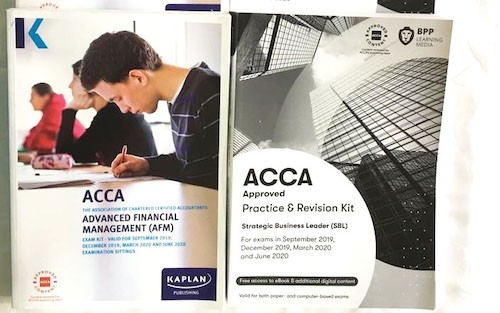acca books duke williams ghana